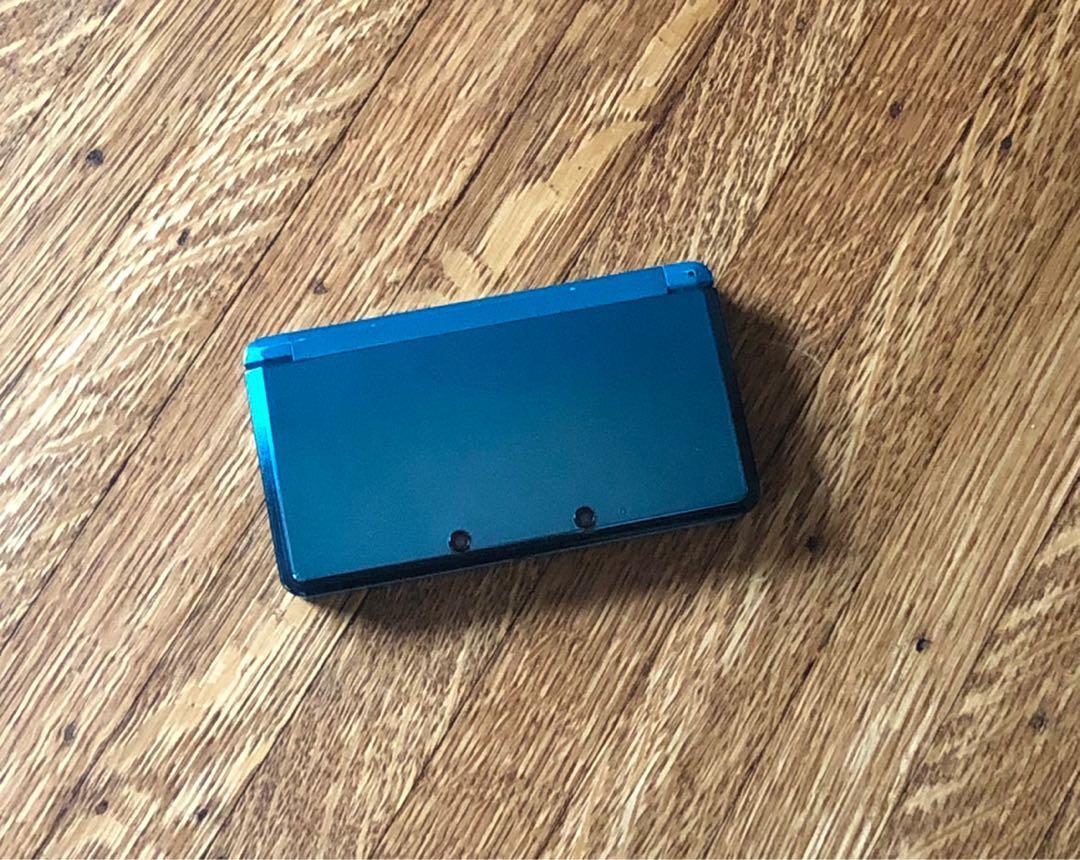 Nintendo 3ds (used)