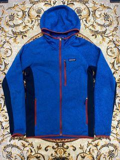 Patagonia (16's) Performance Better Sweater Hoodie size:S