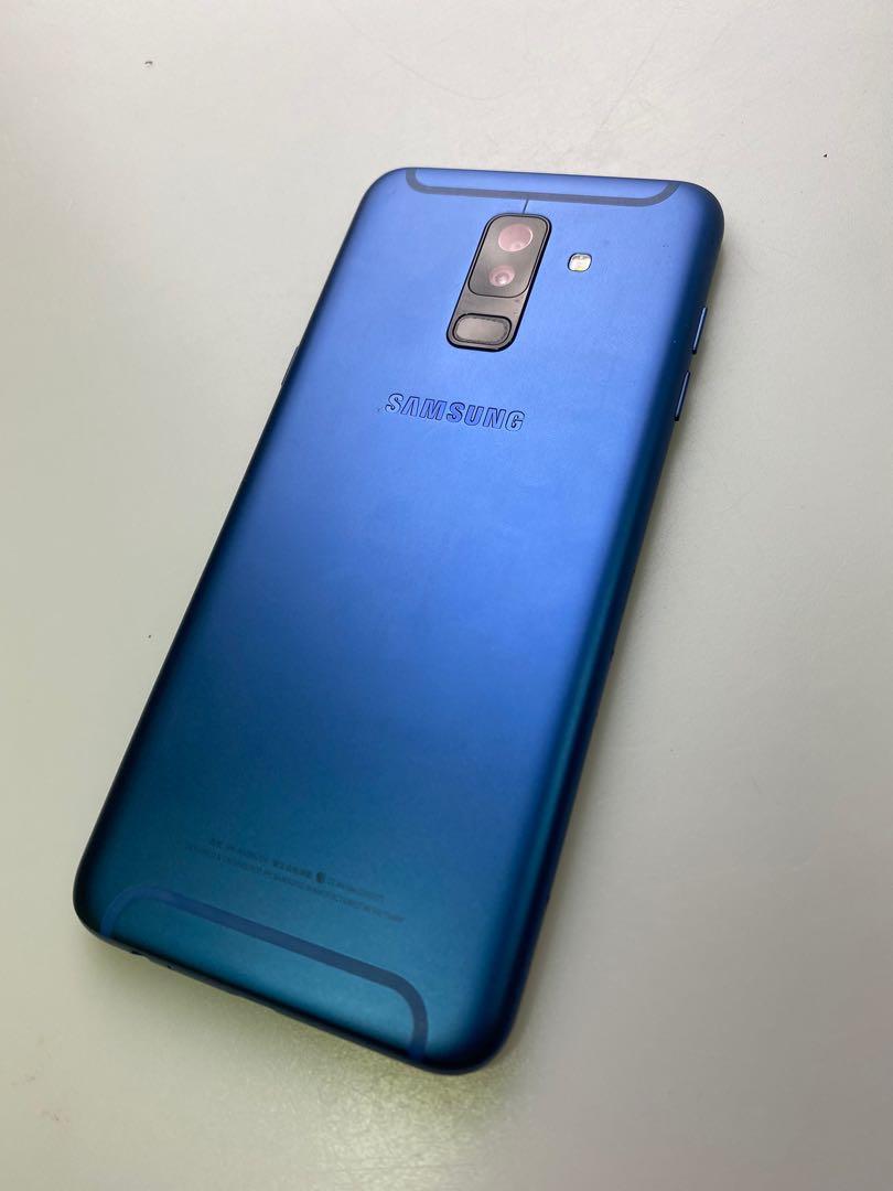 Samsung a6+ 32g