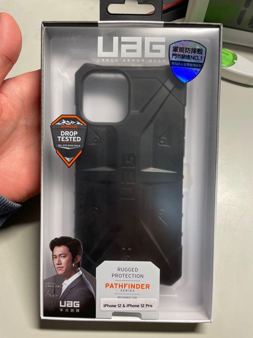 UAG iphone 12 急售可議