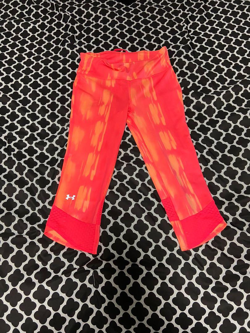 🔥Under Armour - Tie Dye leggings🔥