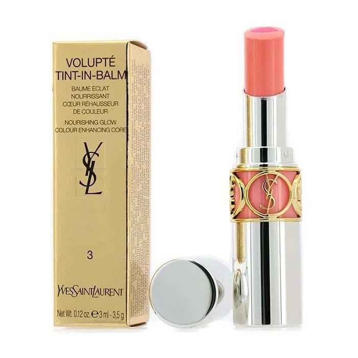 YSL Rouge Volupte Shine Lipstick Balm