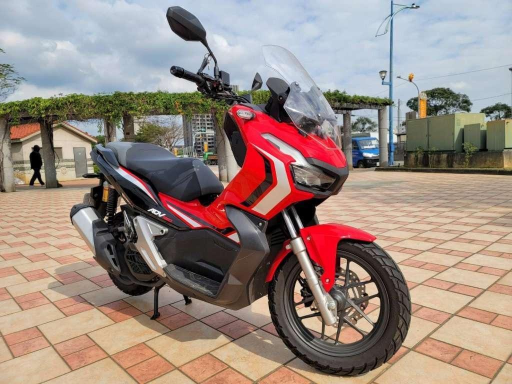 售 2019年 HONDA ADV150 ABS