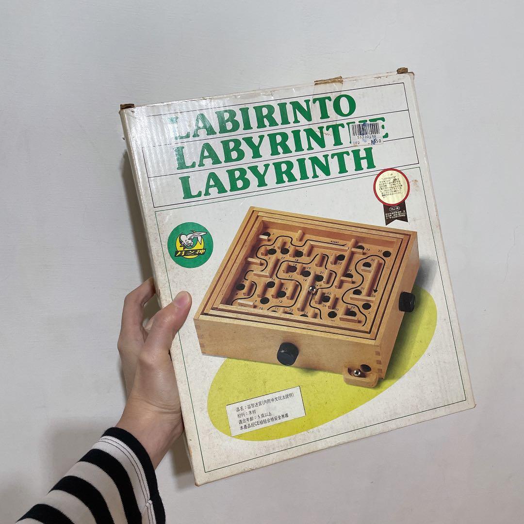 桌遊 小時候玩具 益智遊戲 #家用