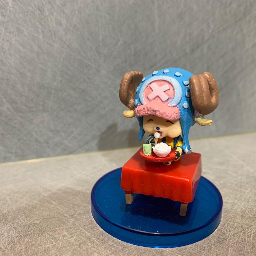 航海王 海賊王 喬巴 公仔 玩具 吊飾