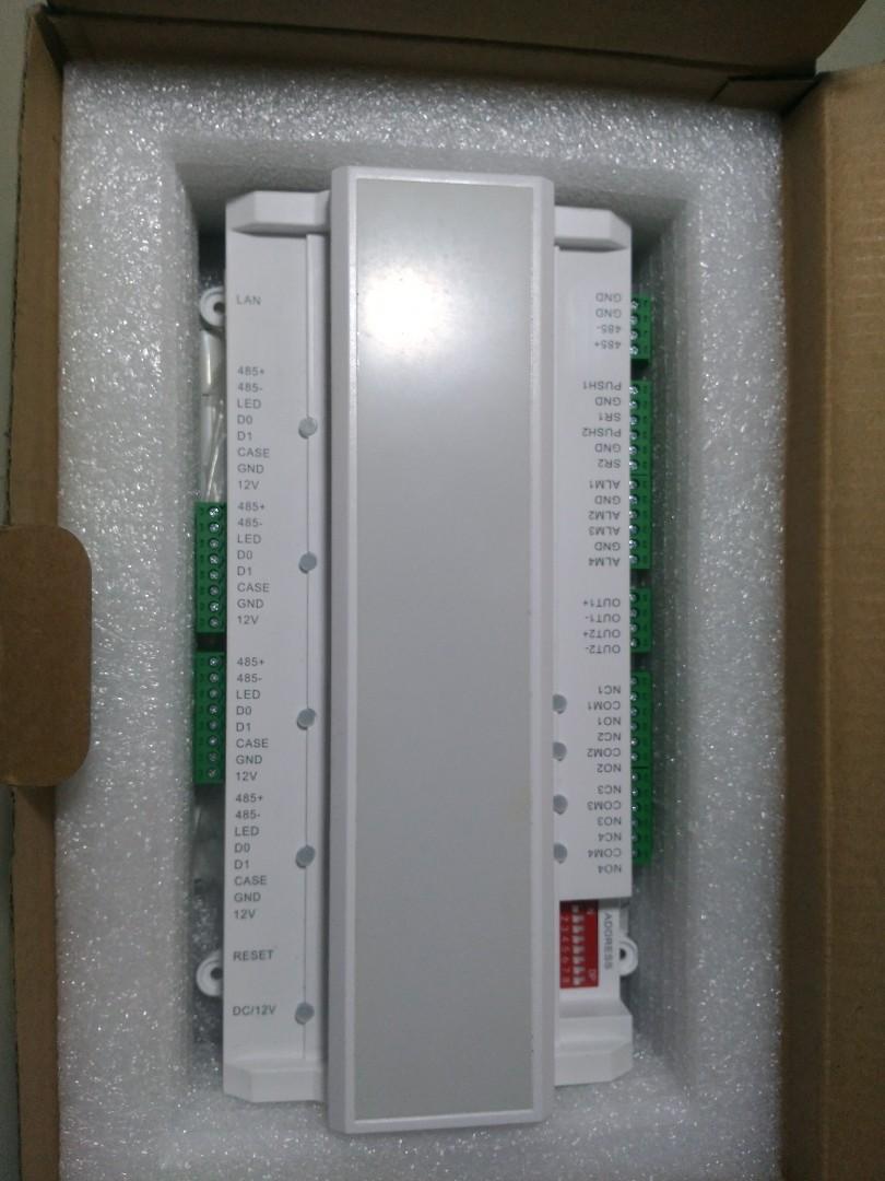ASC1202 Access Controller Two Door
