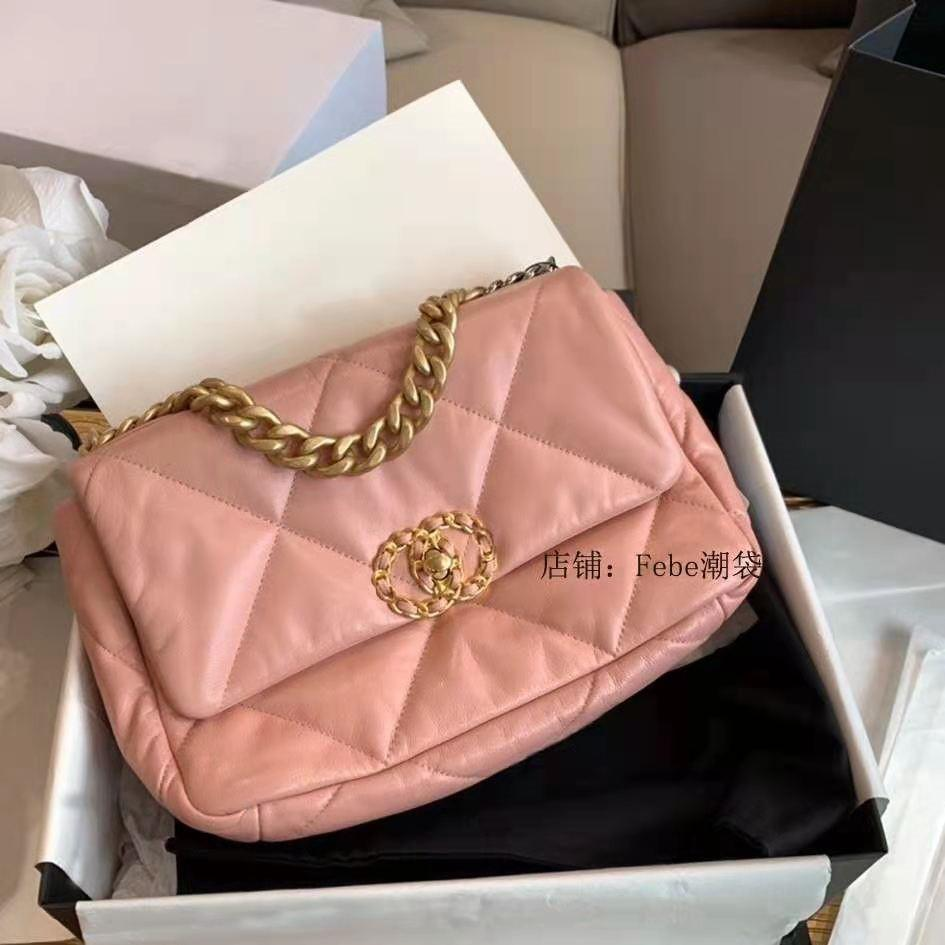 Bags luxury chanel authentic 100%