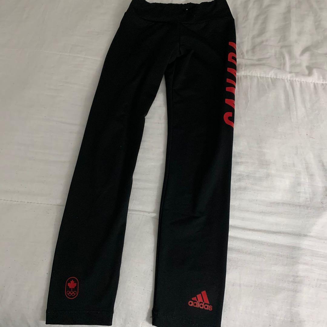 BNWOT Adidas Leggings
