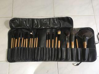 Brush Set (GRATIS ONGKIR)