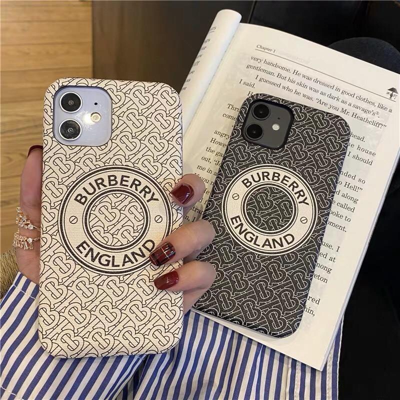 Burberry手機殼#burberry #時尚 #iPhone #iphone手機殼