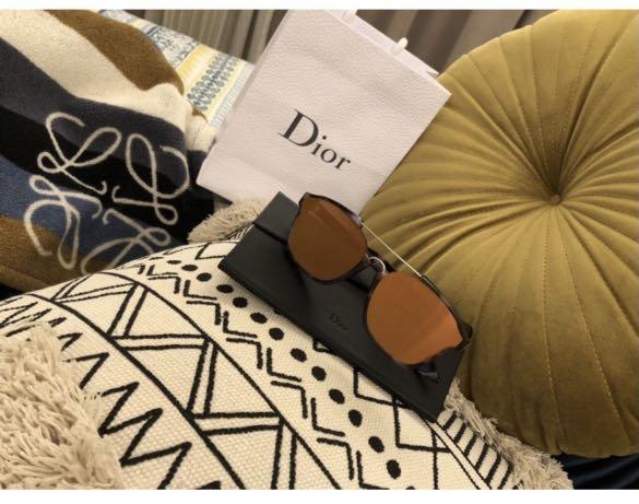 Dior 排名前五 報章雜誌介紹推薦款墨鏡 太陽眼鏡
