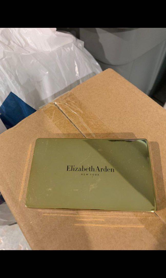Elizabeth Arden compact makeup