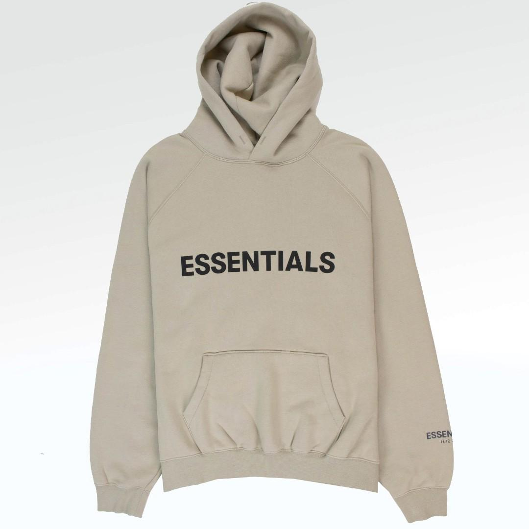 Fear of god Essentials XS