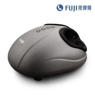 (FUJI)足輕鬆足部按摩器 FG-148灰色全新(可議價)