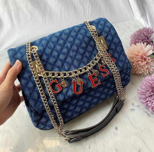 Guess Passion Quilted Bag
