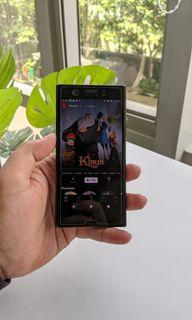 Langka! Sony XZ1 Compact Bonus Ringke