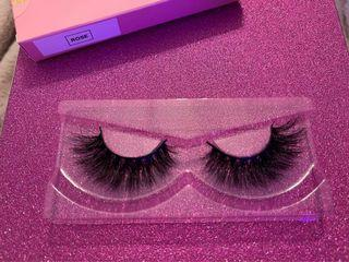 MINK LASHES ONLY 10$