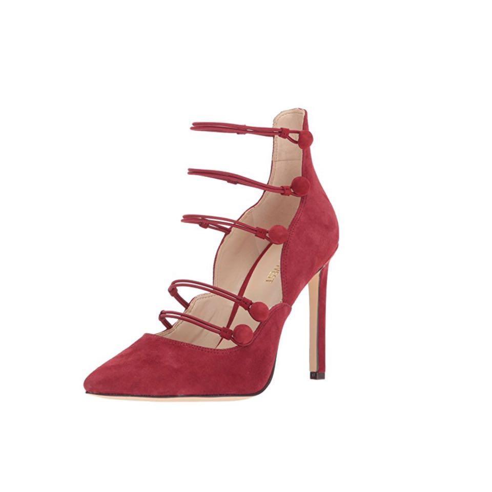 New Nine West Nulywed Stilettos Size 7 & Size 8