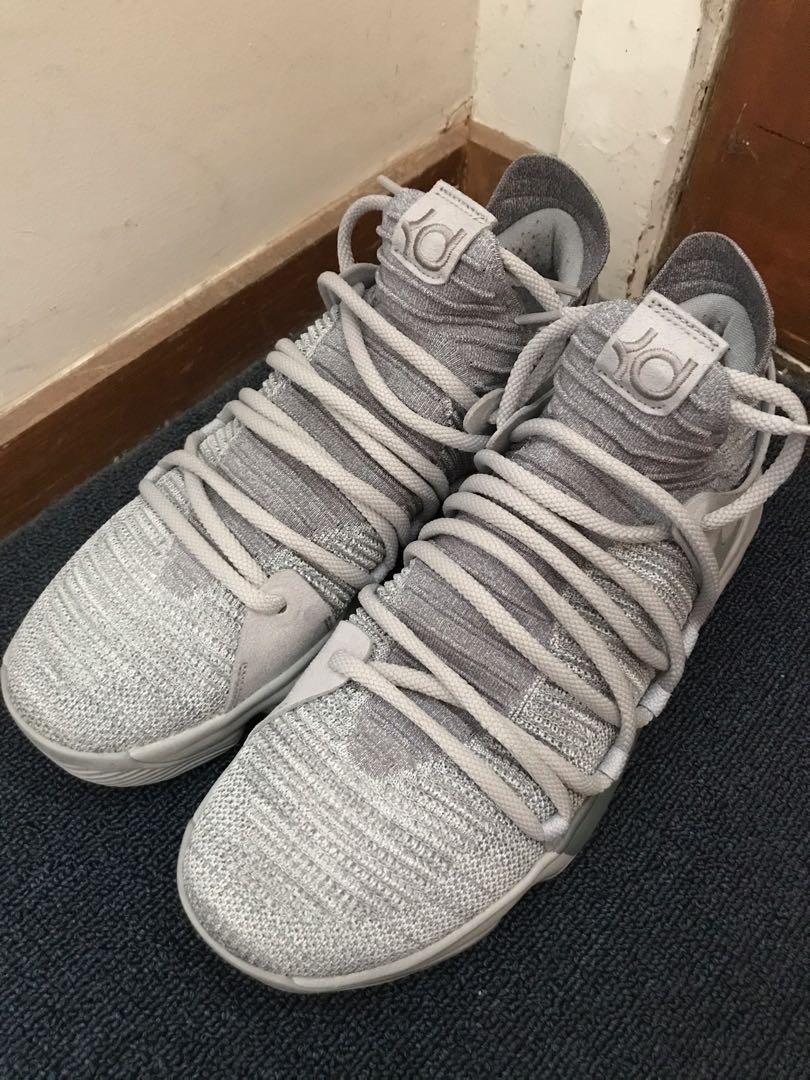Nike Kd 10 shoes for Men