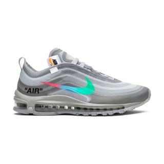 Nike Off White Air Max 97 - US7 Used
