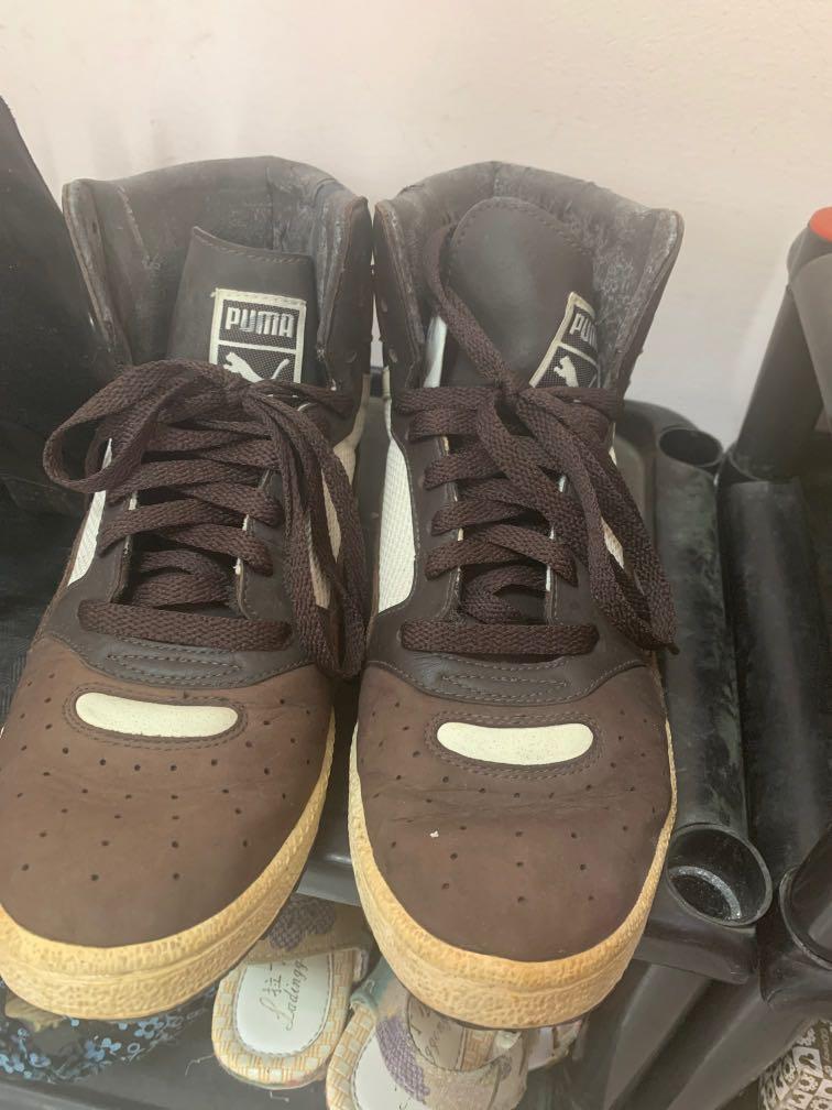 Puma 運動鞋