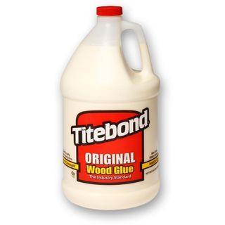 Titebond Original Wood Glue 1 Gallon