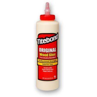 Titebond Original Wood Glue 473ml