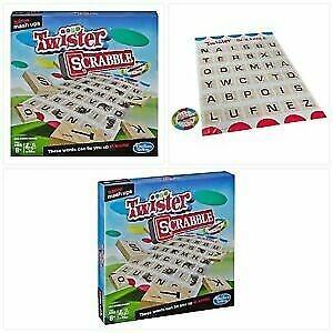 Twister Scrabble