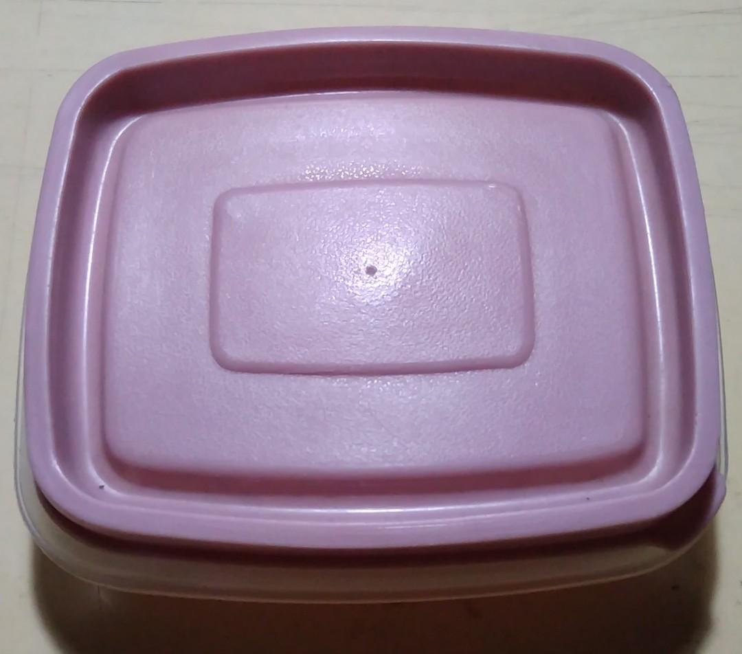 Wadah Plastik / tempat sambal