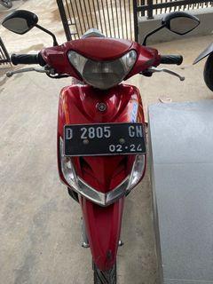 Yamaha Mio 2009