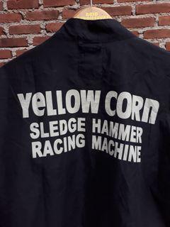 Yellowcorn Sledge Hammer Inner Jacket