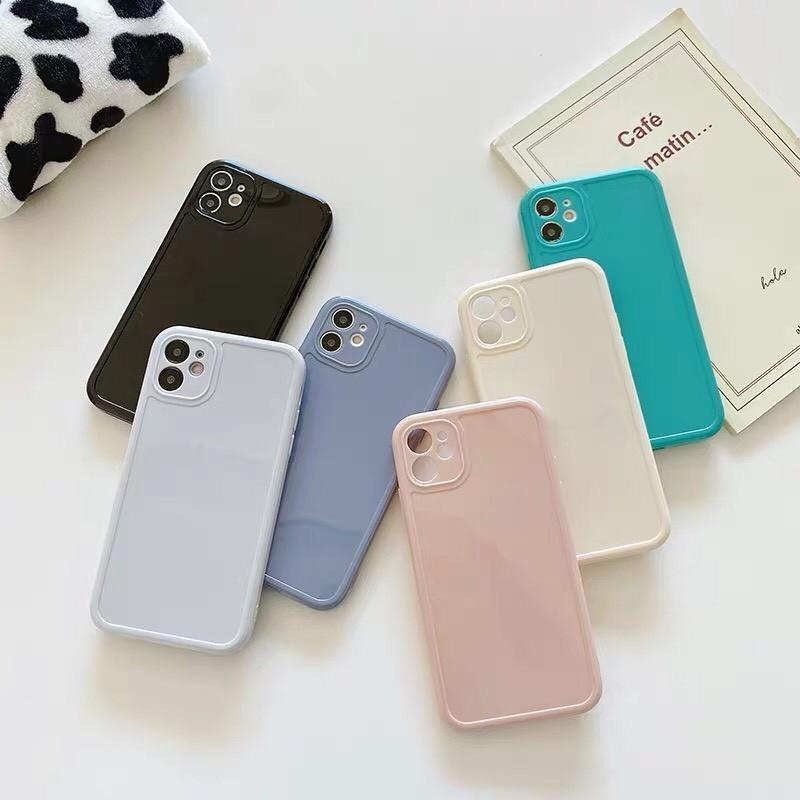 粉嫩繽紛手機殼