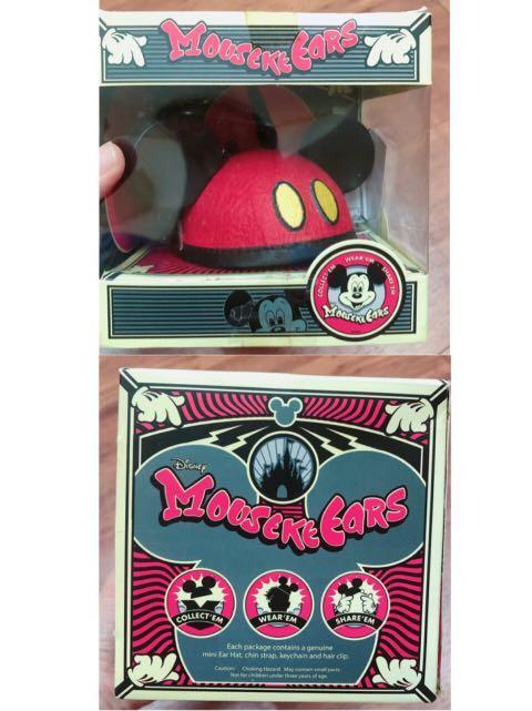 迪士尼 米奇 帽子