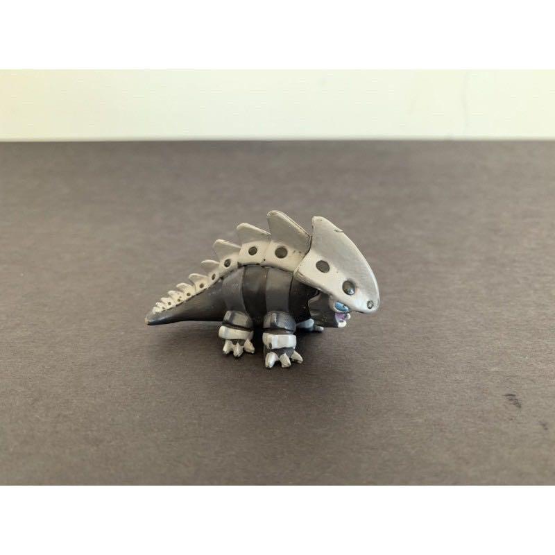 神奇寶貝 可多拉 公仔 非 波士可多拉 可可多拉 立體圖鑑 模型 吊卡 扭蛋 食玩 shodo mega 進化 超世代