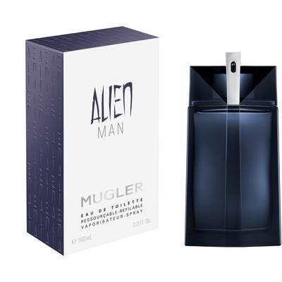 ALIEN MUGLER Cologne for Men