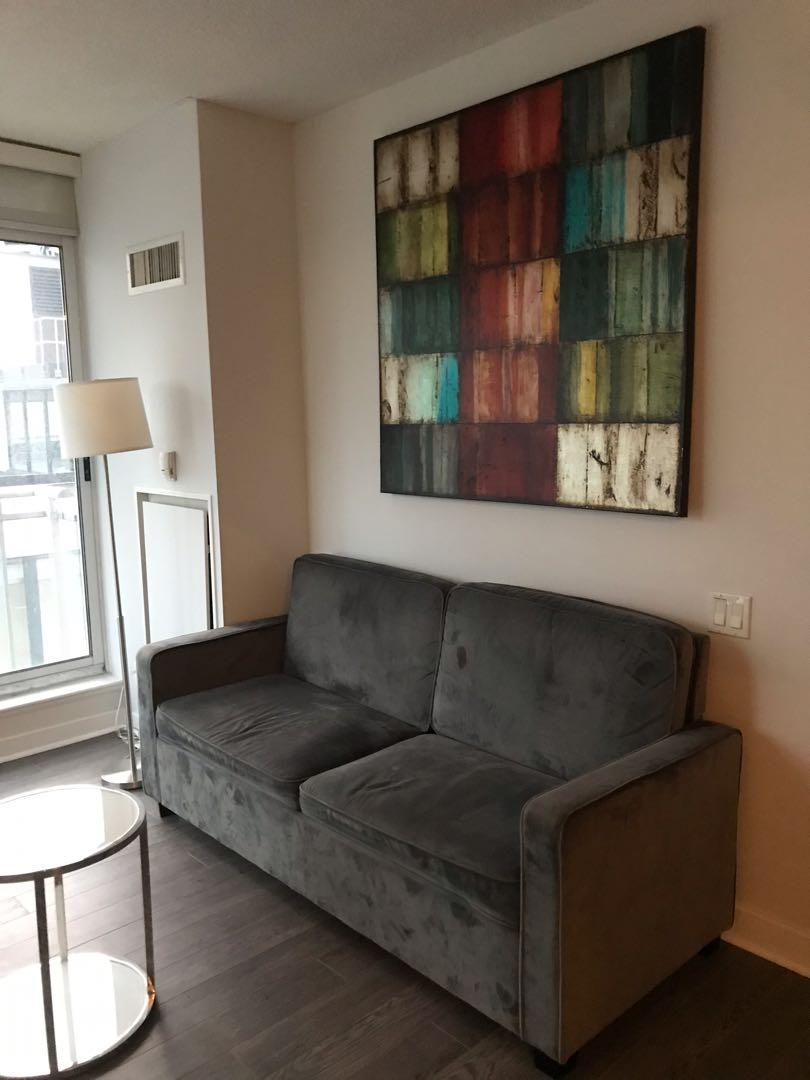 Apartment for rent downtown Toronto