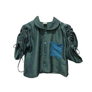 Bliss Top in Tosca