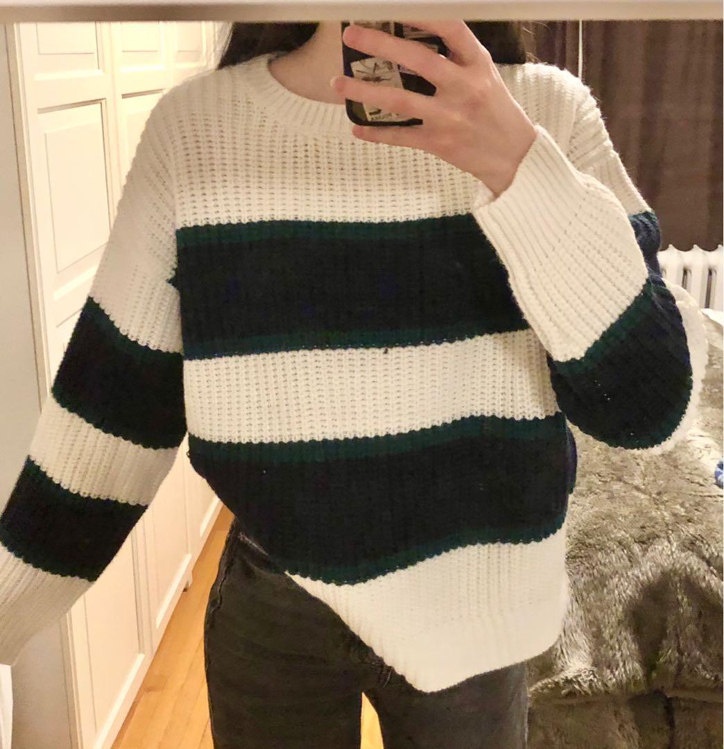 BNWT F21 Knit Sweater