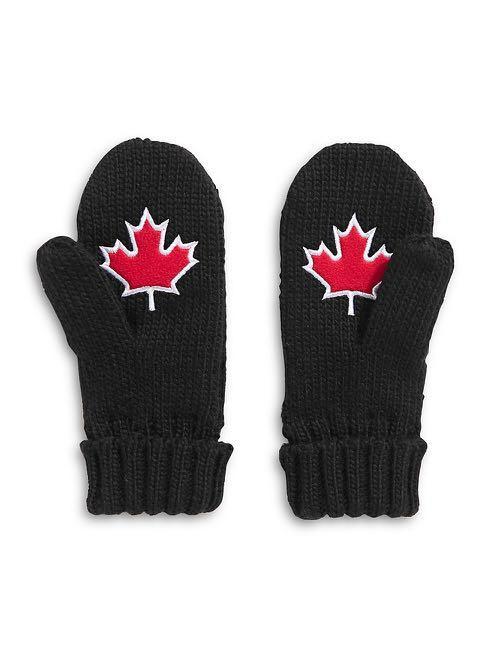 Brand new heritage mittens