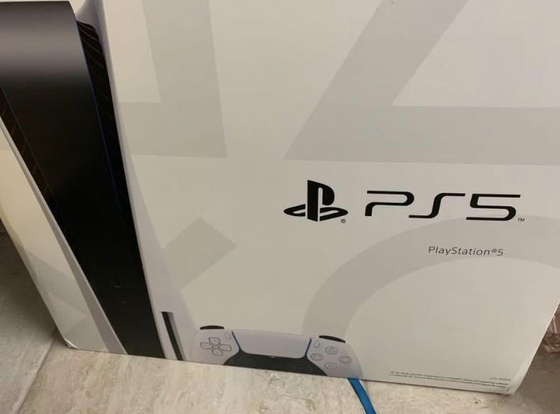 Brand New sealed Ps5