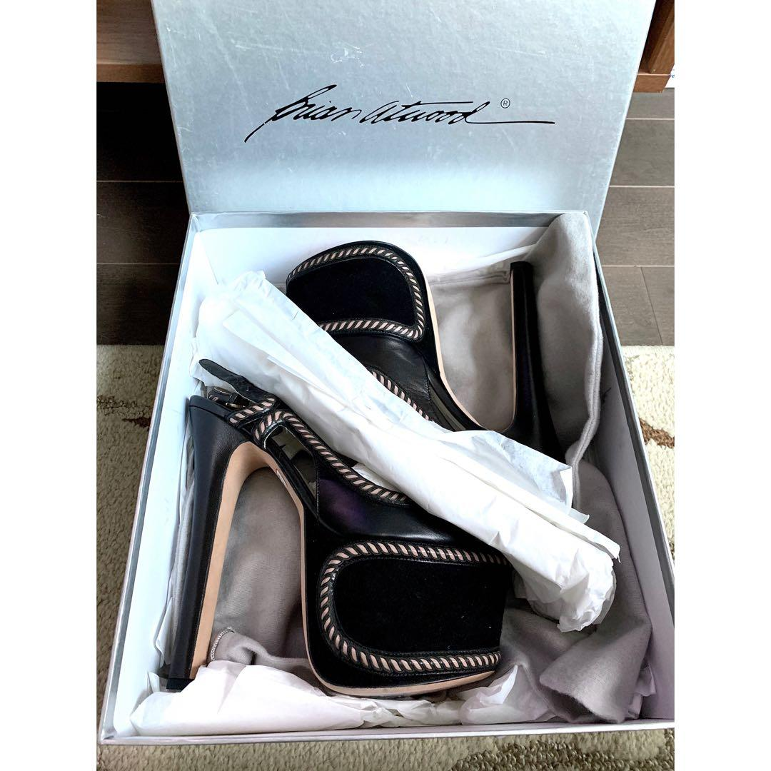 Brian Atwood ABBA Pumps