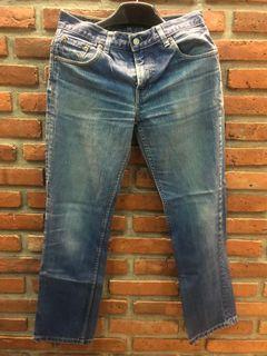 Celana Jeans belel