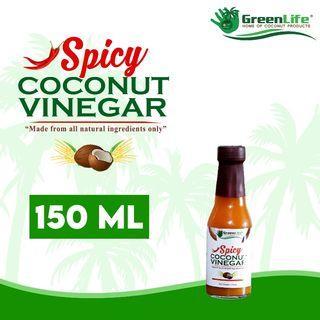 Coconut Spicy Vinegar 150ml