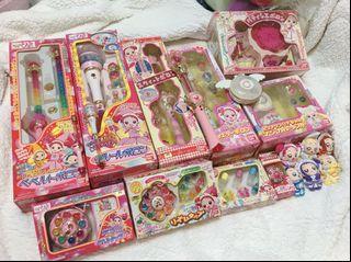 小魔女DoReMi早期玩具|代購|日本|稀有|絕版