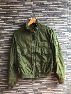 G8 jacket
