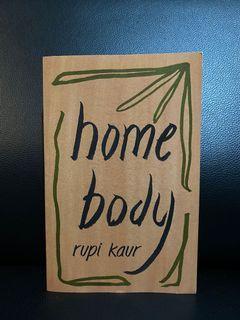 Home Body (Paperback) by Rupi Kaur - Brand New