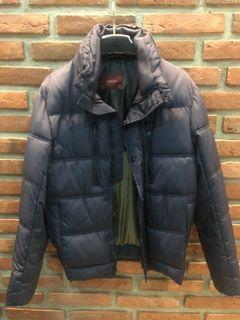 Jaket bulu Angsa