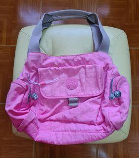 KIPLING ORIGINAL Casual Pink Handbag