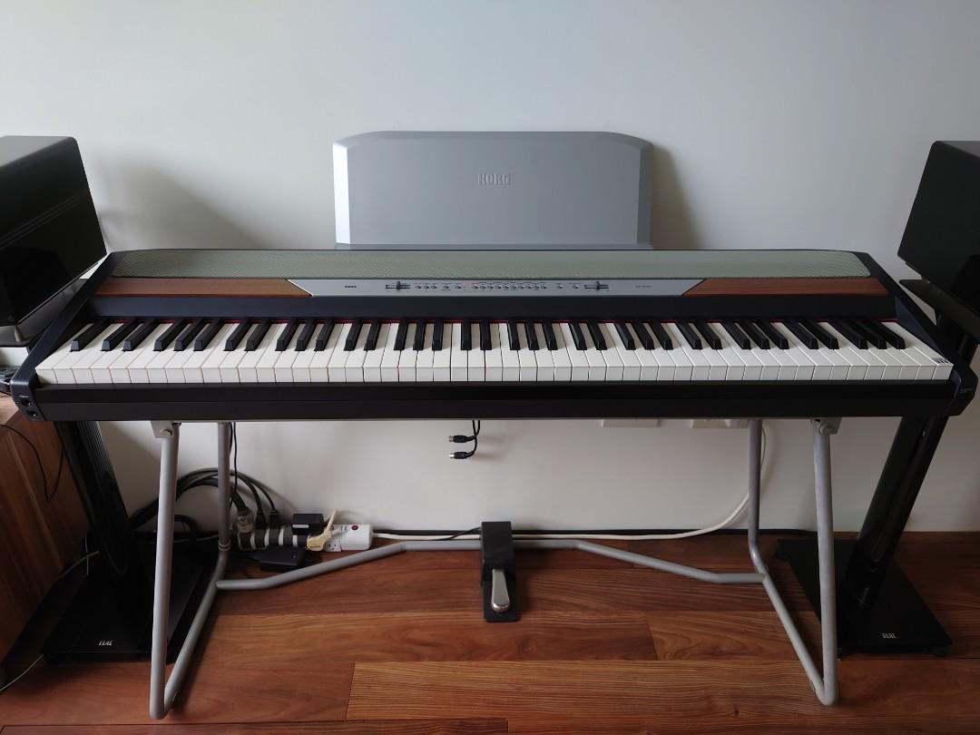 KORG SP-250 電鋼琴 (限自取)