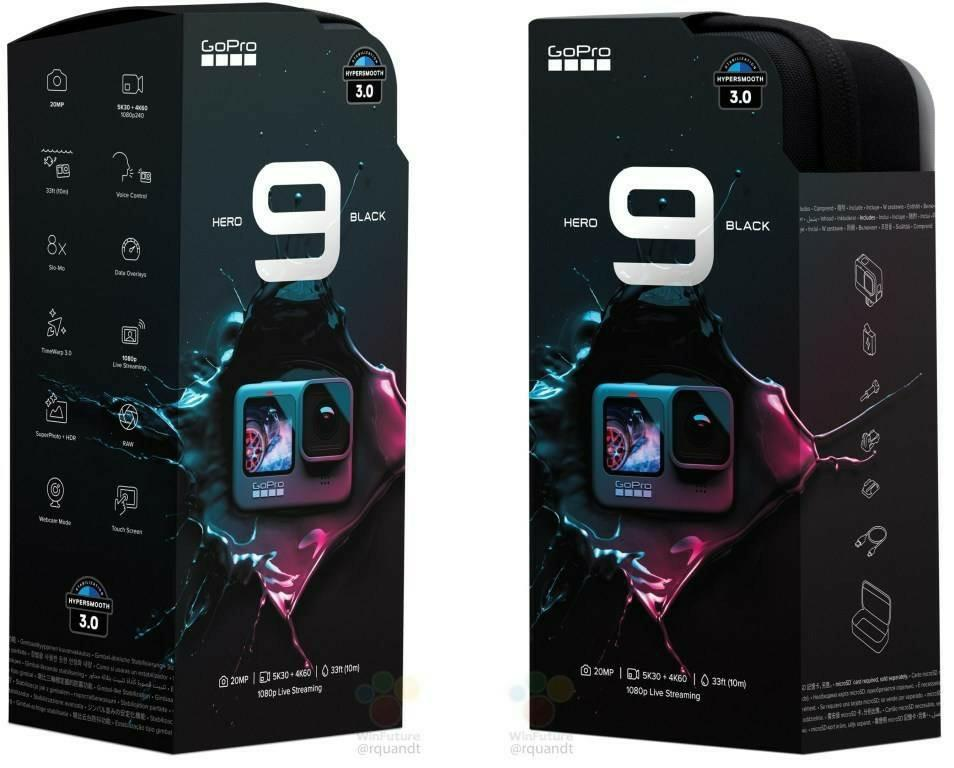Kredit GoPro Hero 9 Black Tanpa Cc Proses 3 menit DP mulai 10%